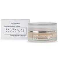 Crema Restructuranta Anti-aging OZONO Italia, 50 ml