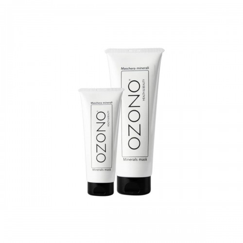 Masca Minerala pentru ten OZONO Italia, 100 ml