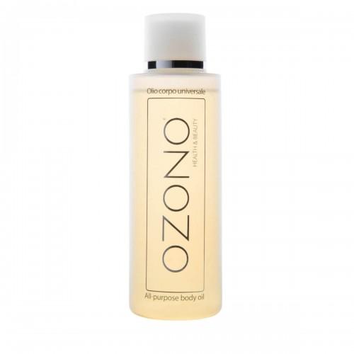 Ulei de Corp Universal OZONO Italia, 200 ml