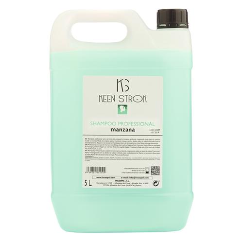 Sampon Profesional pentru Par Clorofila JAIPUR , 5000 ml