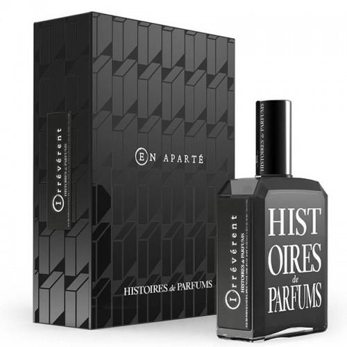 IRREVERENT EN APARTE EDP 120ML  Histoires de Parfums