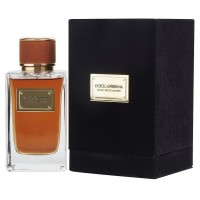 Apa de parfum DOLCE & GABBANA VELVET EXOTIC LEATHER EDP 150ML