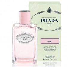 Apa de parfum Les Infusions de Rose EDP 100ML PRADA MILANO