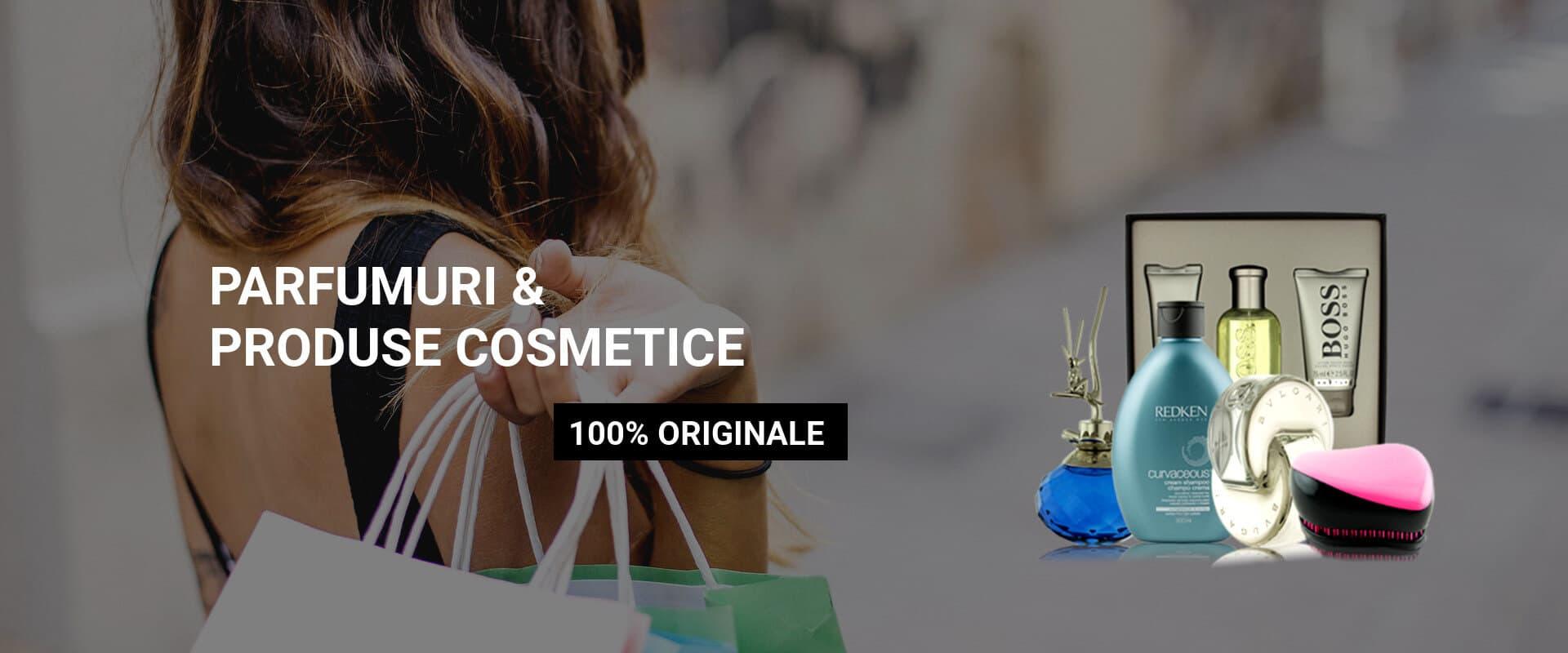 Parfumuri si cosmetice 100% Originale
