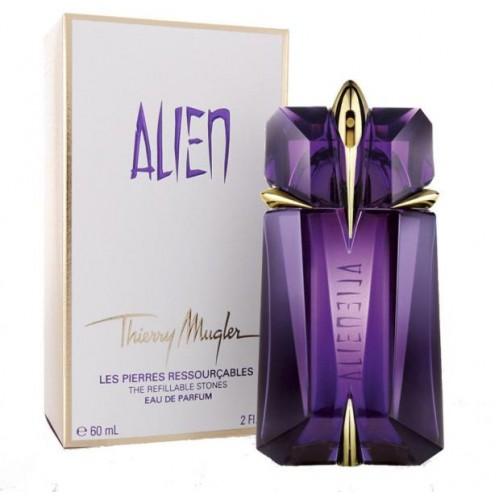Apa de parfum Thierry Mugler Alien, Femei, 60ml